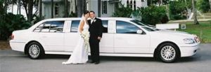 ford stretch limousine