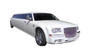 chrysler limousine