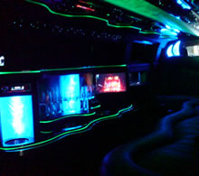 Chrysler 300C Super Stretch 11 Seat