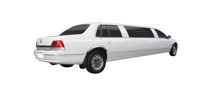 ford super stretch limo