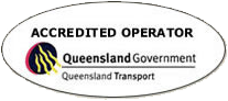 accredited operators