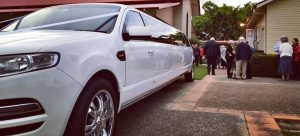 ford territory super stretch limo
