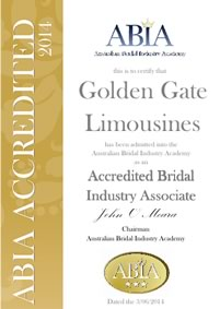 abia accredited bridal industry associate