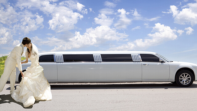 Wedding Limousine Hire Brisbane