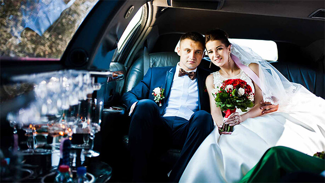 Wedding Limousine Hire In Brisbane